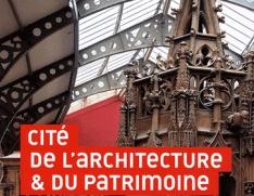 Visite Cité de l'architecture