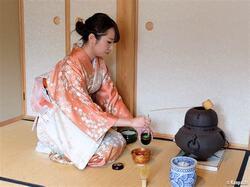 Le thé matcha : le raffinement à la japonaise