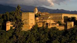 L'Alhambra - Espagne