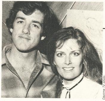 Doug et sa femme,Kate