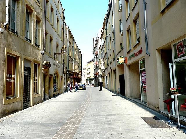 Autour de Saint-Martin 1 Marc de Metz 2012