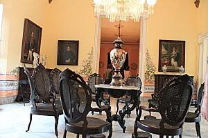 Cuba-La Havane(46)Palacio de los Capitanes Generales