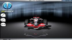 Team Vodafone McLaren Mercedes
