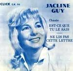 JACLINE GUY