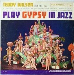 Jazz : Teddy Wilson