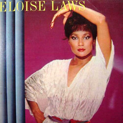 Eloise Laws - Same - Complete LP