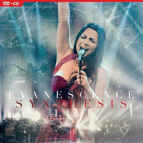 "EVANESCENCE - ""My Heart Is Broken"" (Clip live)"