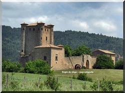 Diaporomans - Vadrouilles en France - Languedoc