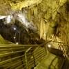 ANTIPAROS: grotte