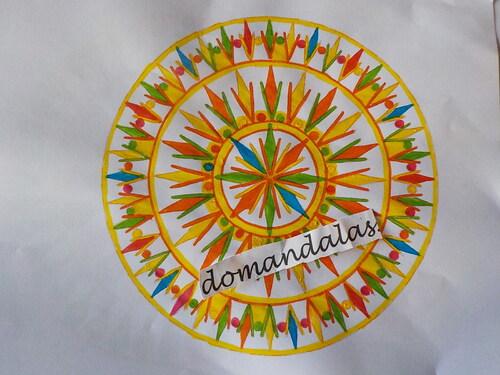 DOMANDALAS