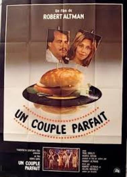 UN COUPLE PARFAIT BOX OFFICE FRANCE 1980