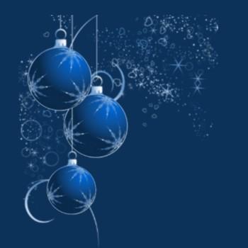 Fonds de blog fêtes