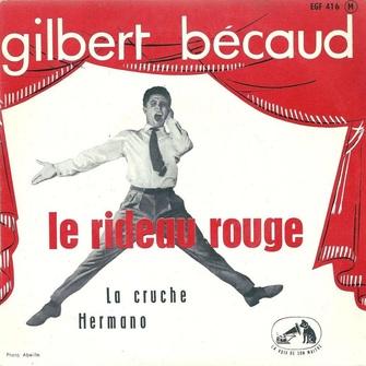 Gilbert Bécaud, 1959