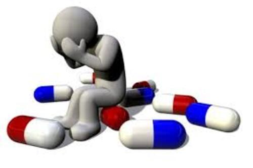 Médicaments psychotropres : ne pas prendre sans avis du médecin.