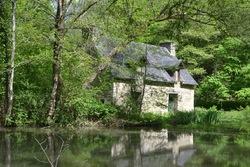 La balade du 18 mai au Val Bourdon