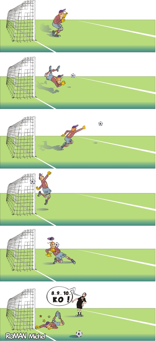 Félippé 6 Espagne 0
