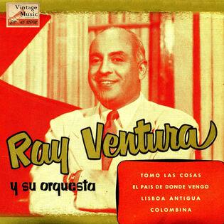Ray Ventura, 2ème volet