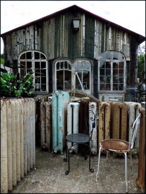 Chez Beaumarié
