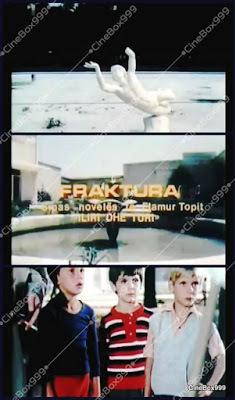 Трещина / Fraktura. 1983.