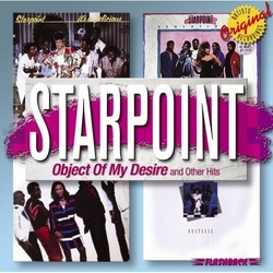 Starpoint - Object Of My Desire & Other Hits - Complete CD