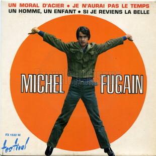 Michel Fugain, 1967