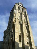 Tours, capitale des châteaux de la Loire