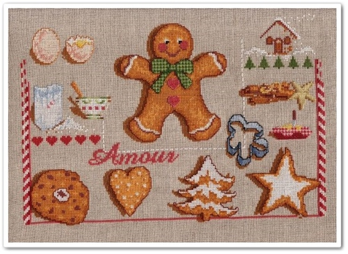Ginger Bread 13
