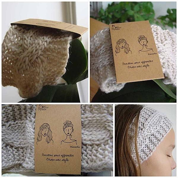 bandeau-tricoté