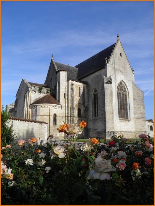 Blog de sylviebernard-art-bouteville : sylviebernard-art-bouteville, Châteauneuf-sur-Charente 2012