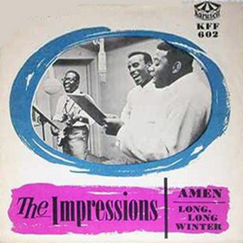 1964 : Single SP ABC Paramount Records 10602 [ US]