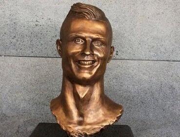 1 / Madère : un aéroport au nom de Christiano Ronaldo !