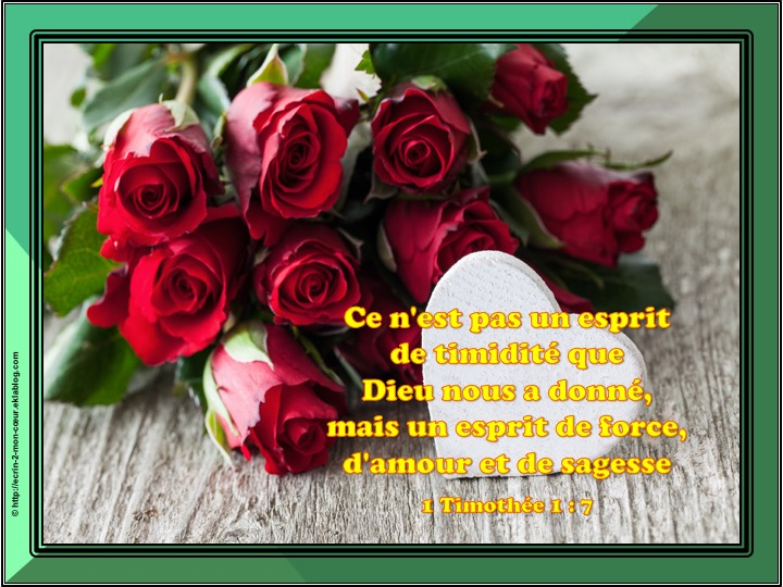 Ronde Versets du coeur 211