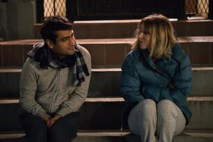 Film Review: The Big Sick Is Nearly Great | www.splicetoday.com