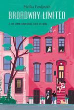 Broadway Limited, 2, Un shim sham avec Fred Astaire, Malika Ferdjoukh