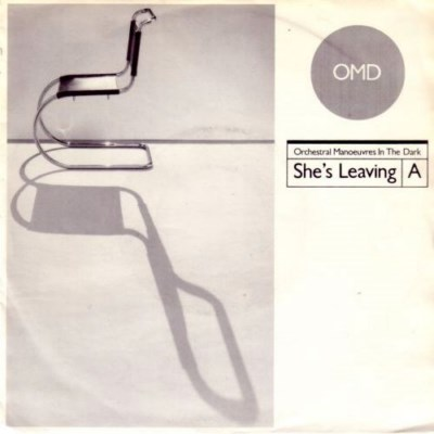 O.M.D. - She's Leaving - 1982