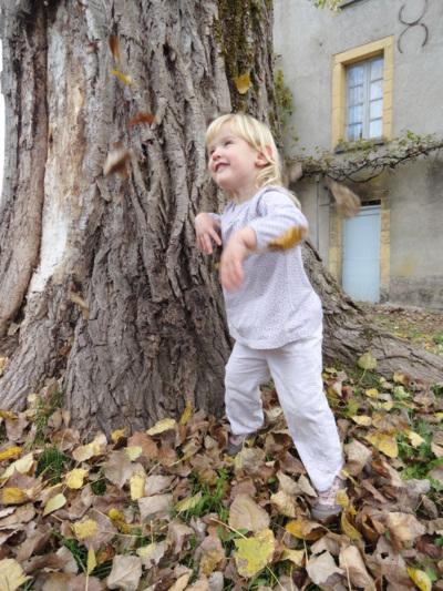 Blog de melimelodesptitsblanpain : Méli Mélo des p'tits Blanpain!, Plaisirs d'automne