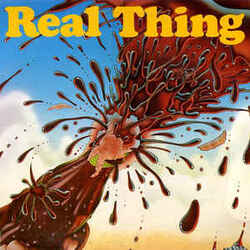 The Real Thing - Real Thing - Complete LP