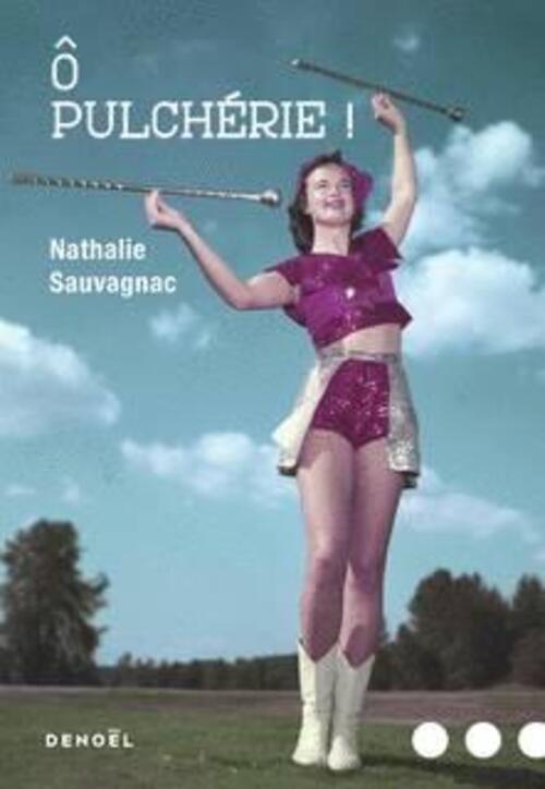"""""""Ô Pulchérie !"""" Un roman bouleversant qui nous ramène dans l'enfance et dans les années 50-60."""
