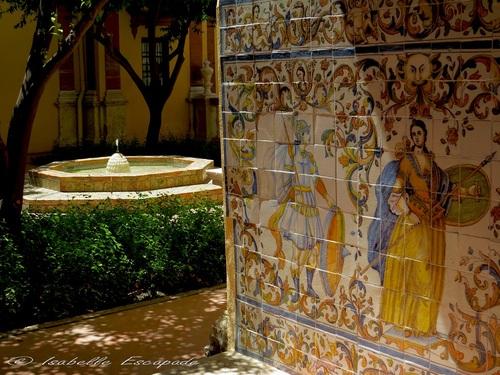 29 Avril 2015 - Malagà la toute Belle