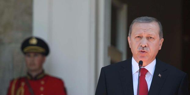 Erdogan refuse un aménagement de la loi antiterroriste voulu par l'UE