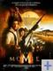 momie affiche