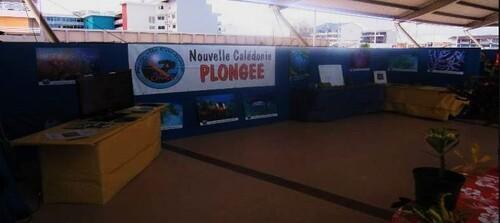 2012 - Salon du tourisme de Nouméa - Cliquer pour agrandir