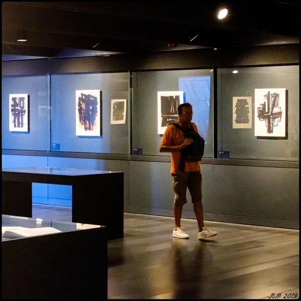 le musée de Pierre (la suite)