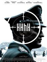 HHhH : L'ascension fulgurante de Reinhard Heydrich, militaire déchu, entraîné vers l'idéologie nazie par sa femme Lina. Bras droit d'Himmler et chef de la Gestapo, Heydrich devient l'un des hommes les plus dangereux du régime. Hitler le nomme à Prague pour prendre le commandement de la Bohême-Moravie et lui confie le soin d'imaginer un plan d'extermination définitif. Il est l'architecte de la solution finale. Face à lui, deux jeunes soldats, Jan Kubis et Jozef Gabcik. L'un est tchèque, l'autre slovaque. Tous deux se sont engagés au côté de la résistance, pour libérer leur pays de l'occupation allemande. Ils ont suivi un entraînement à Londres et se sont portés volontaires pour accomplir l'une des missions secrètes les plus importantes, et l'une des plus risquées aussi : éliminer Heydrich. ... ----- ...  Origine : français Réalisation : Cédric Jimenez Durée : 2h 00min Acteur(s) : Jason Clarke,Rosamund Pike,Jack O'Connell Genre : Historique,Action,Thriller Date de sortie : 7 juin 2017(2h 00min) Critiques Spectateurs : 3,9