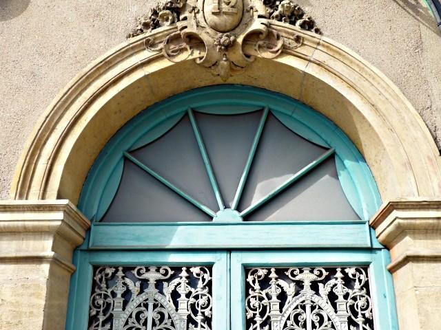 Metz 14 porte Saint-Louis 27 06 10