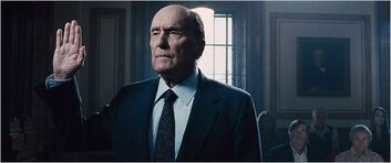 Le Juge : Photo Robert Duvall
