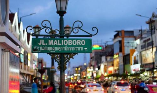 Tips Liburan ke Malioboro Plus Tips Belanja Supaya Irit dan Hemat!