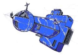 Bataille (de questions) dans l'espace