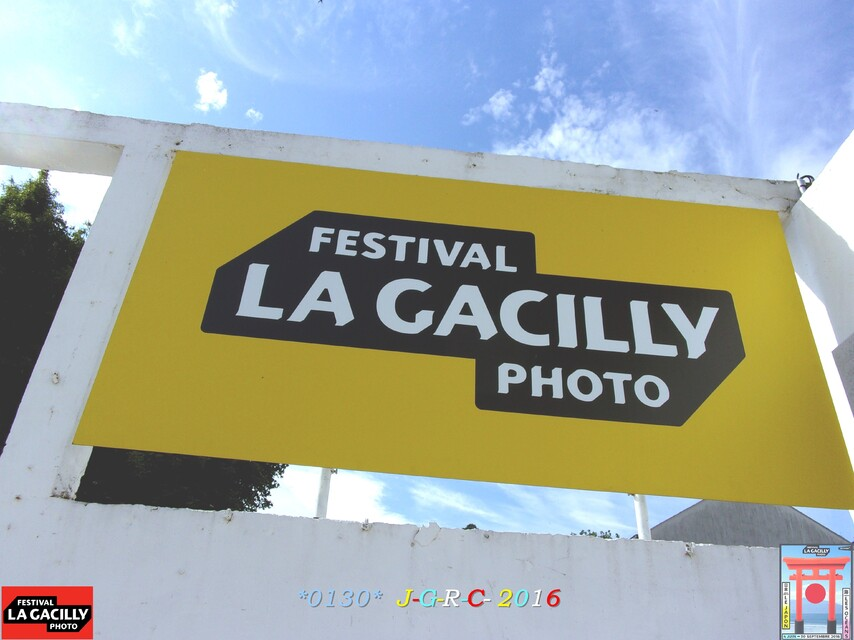 EXPOSITION PHOTO DE LA GACILLY 56         D   16/08/2016