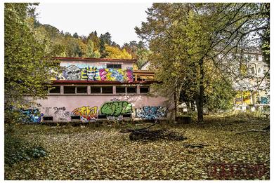Sanatorium de rocheplane